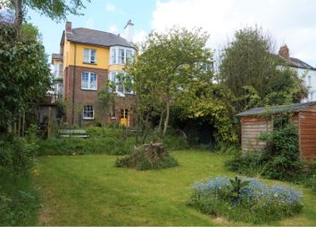 Thumbnail 8 bed detached house for sale in Combermere Road, St. Leonards On Sea