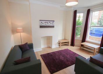 7 bed shared accommodation to rent in Tennyson Road, Southampton SO17