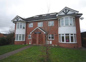 Thumbnail 2 bedroom flat to rent in Haybridge Road, Hadley, Telford