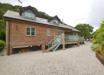 Thumbnail 4 bed detached house for sale in Bridge Moor, Redruth