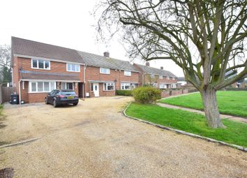 3 bed link-detached house for sale in Claud Ince Avenue, Cressing, Braintree CM77