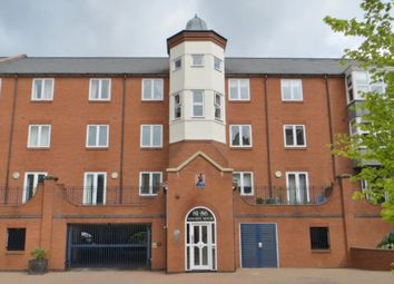 Thumbnail 2 bed flat to rent in Symphony Court, Edgbaston, Birmingham