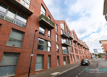 Thumbnail 1 bed flat for sale in Henry Street, Sheffield