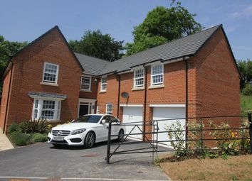 Thumbnail 5 bed detached house for sale in Beacon Drive, Newton Abbot