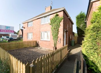 2 bed semi-detached house for sale in Grasmere Terrace, South Hetton, Durham DH6