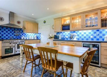 Thumbnail 5 bed semi-detached house for sale in Cleves Road, Sevenoaks
