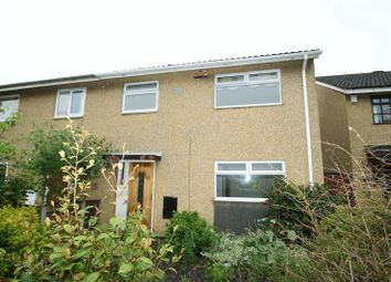 Thumbnail 3 bed end terrace house to rent in Bardney Drive, Bulwell, Nottingham