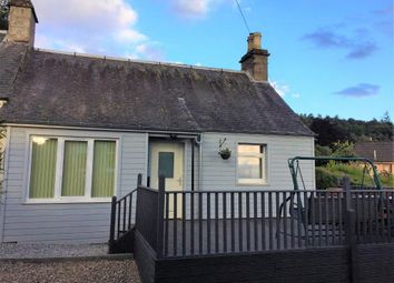 Thumbnail 3 bed semi-detached bungalow for sale in Hatton Road, Perth