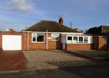 Thumbnail 2 bed bungalow for sale in Lakenheath, Suffolk