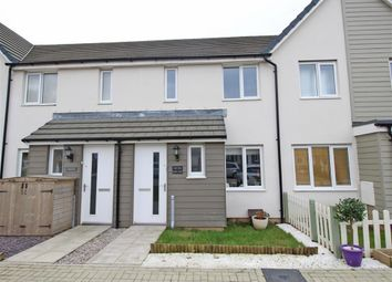 Thumbnail 2 bed terraced house for sale in Bluebell Street, Derriford, Plymouth