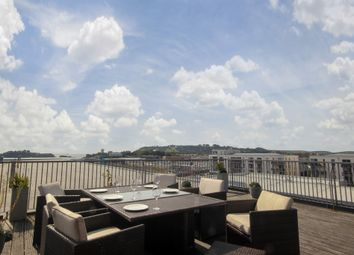 Thumbnail 2 bed flat to rent in The Cargo, Millbay, Plymouth