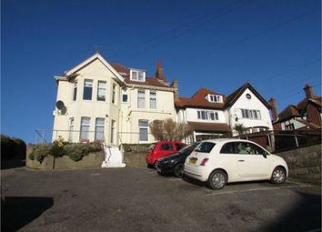 Thumbnail 2 bed flat to rent in 5 Richmond Park Avenue, Bournemouth, Dorset
