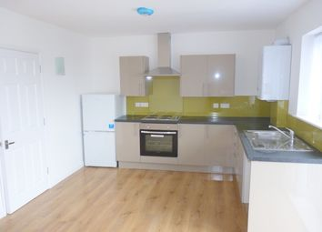 Thumbnail 2 bed flat to rent in Prenton Hall Road, Prenton
