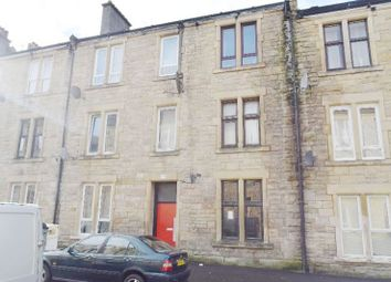 Thumbnail 1 bed flat for sale in 58, Stewart Road, Falkirk FK27Aw