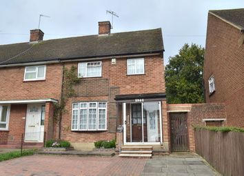 Thumbnail 3 bed end terrace house for sale in High Road, Leavesden, Watford