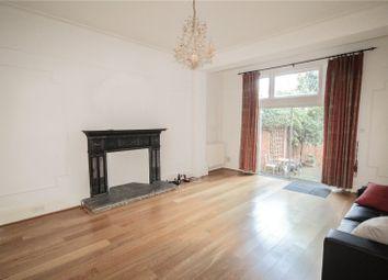 Thumbnail 1 bedroom flat to rent in Teignmouth Road, Kilburn, London