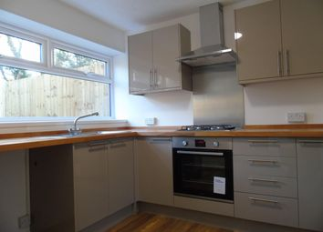 Thumbnail 3 bed property to rent in Edlogan Way, Croesyceiliog, Cwmbran