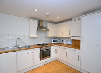 Thumbnail 2 bed flat to rent in Vauxhall, London, London