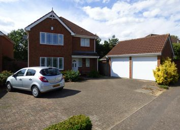 4 bed detached house for sale in Elstow, Beds MK42