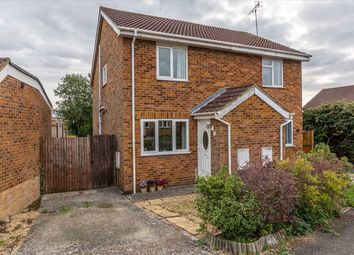Newlands, Bridewell, Ashford, Kent TN23. 2 bed semi-detached house