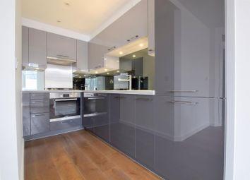 Thumbnail 2 bed flat to rent in Keats Estate, Kyverdale Road, London