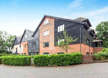 Thumbnail 3 bed flat to rent in Sotherington Lane, Selborne, Alton