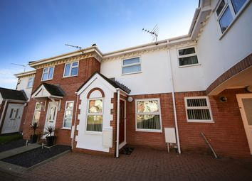 Thumbnail 2 bed terraced house to rent in Miles Court, Gwaelod-Y-Garth, Cardiff