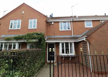 Thumbnail 2 bed terraced house to rent in Middlewood Park, Fenham, Newcastle Upon Tyne