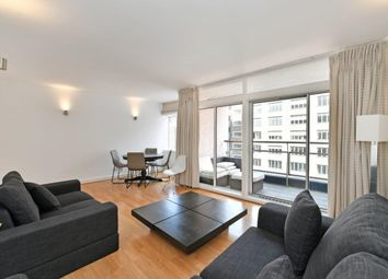 Thumbnail 2 bed flat to rent in St Giles High Street, Bloomsbury