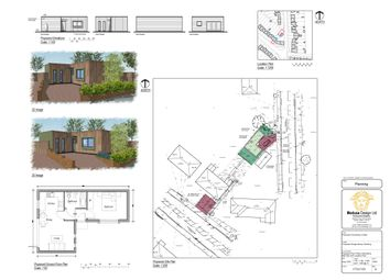 Thumbnail Land for sale in Rickstones Road, Witham