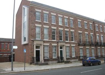 Thumbnail 2 bedroom flat for sale in Haigh Street, Liverpool, Merseyside