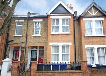 Thumbnail 3 bed flat for sale in Lawn Gardens, London