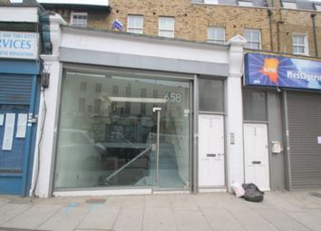 Property to rent in Shop, Holloway Road, London N19