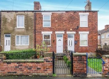 Thumbnail 2 bed terraced house to rent in Denton Terrace, Castleford