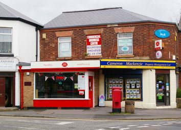 Thumbnail Retail premises for sale in 509 Warrington Road, Merseyside
