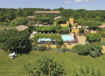 Thumbnail 5 bed property for sale in 84220 Roussillon, France