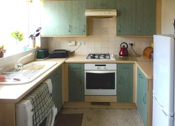 Thumbnail 2 bed terraced house for sale in Woburn Close, Paignton
