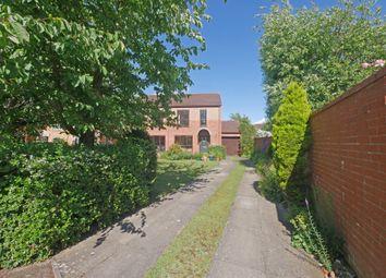 Thumbnail 3 bedroom semi-detached house for sale in Christian Court, Willen, Milton Keynes