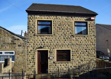 Thumbnail 3 bed detached house for sale in Harbour Road, Wibsey, Bradford