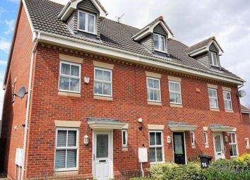 Thumbnail 3 bed semi-detached house to rent in Carty Road, Leicester, Leicestershire
