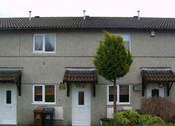 Thumbnail 2 bed property to rent in Ferndale Close, Woolwell, Plymouth