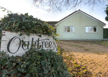 4 bed bungalow for sale in Mersea Road, Blackheath, Colchester CO2