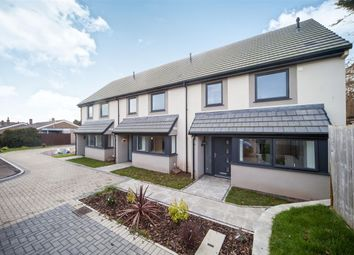3 bed end terrace house for sale in Greenvale Drive, Timsbury, Bath BA2