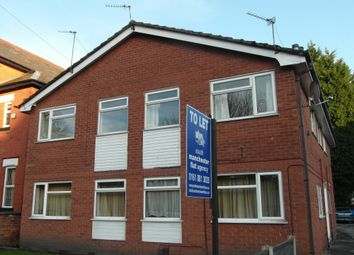 Thumbnail 2 bed flat to rent in 2A Oswald Road, Manchester