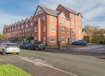 Thumbnail 1 bed flat for sale in Gardinar Close, Standish, Wigan