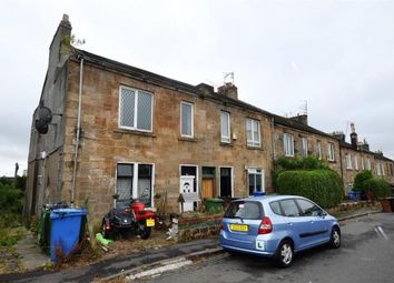 Thumbnail 2 bed flat for sale in 1/2, Young Terrace, Glasgow, Lanarkshire