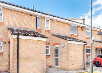 Thumbnail 3 bed terraced house for sale in Denis Reeve Close, Mitcham