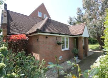 Thumbnail 2 bedroom semi-detached bungalow for sale in Pool Meadow House, Pool Meadow Close, Solihull