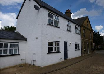 Thumbnail 2 bedroom terraced house to rent in Terrill Close, Huntingdon