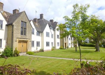 Thumbnail 2 bed flat for sale in Shepherds Way, Cirencester